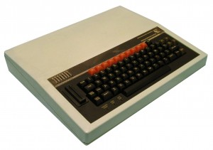 BBC Micro - Open Systems DRM
